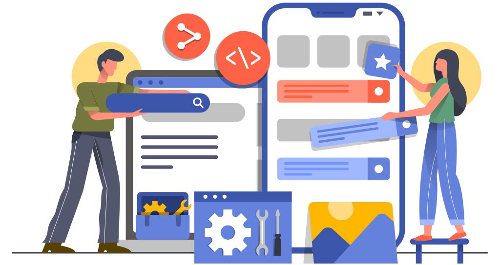Website Development Services in Montreal