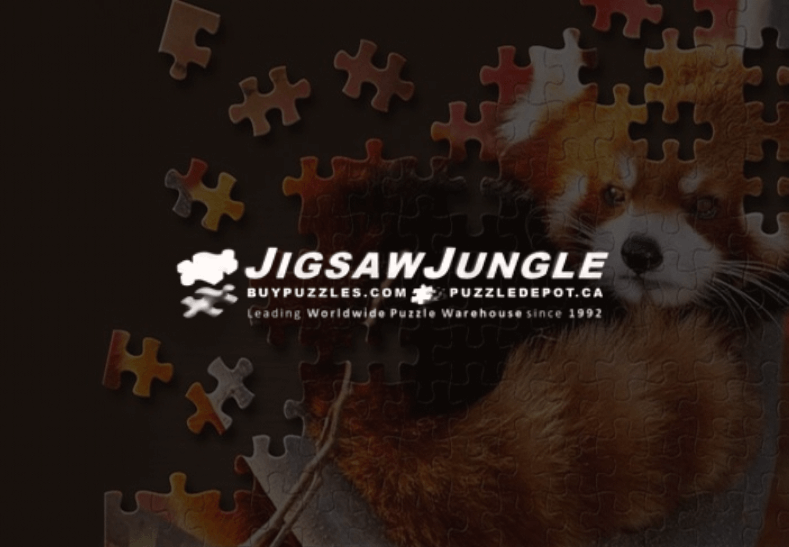 Jigsaw Jungle's Case Study