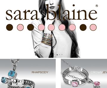 Sara Blain Jewelry