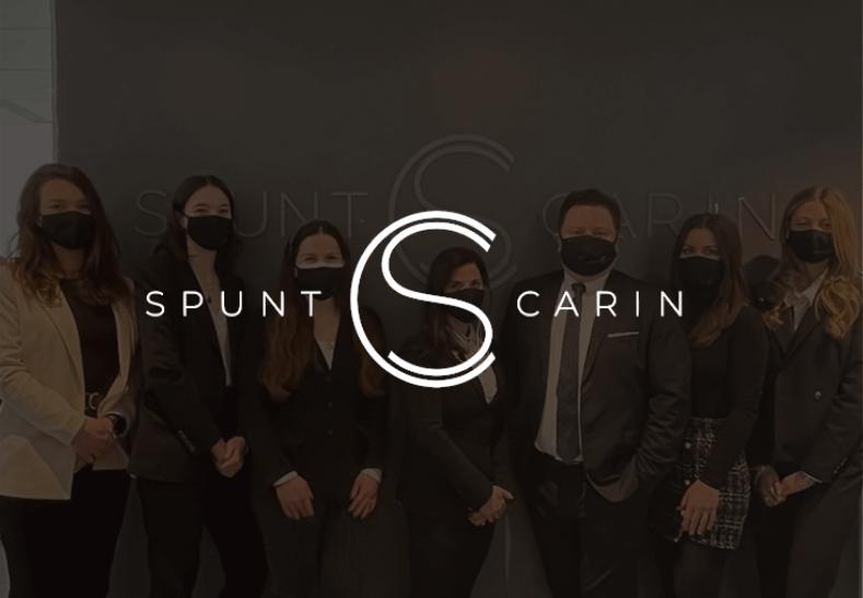 Spunt Carin's Case Study